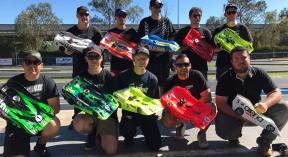 2017 AUSTRALIAN IC ONROAD NATIONALS