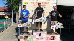 2019 - ITALIAN NATIONALS ROUND 2