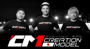 Creation Model EP program
