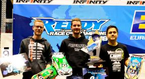 2018 EUROPEAN REEDY RACE OF CHAMPIONS