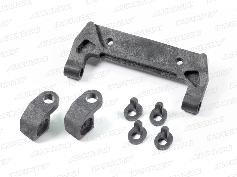 IF18 - FRONT SUSPENSION HOLDER (HARD)