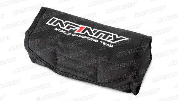 INFINITY BATTERY SAFETY BAG