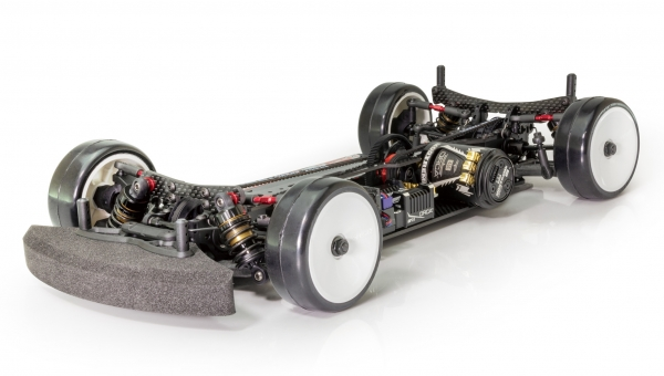 NEW IF14-II – 1/10 EP TOURING CAR