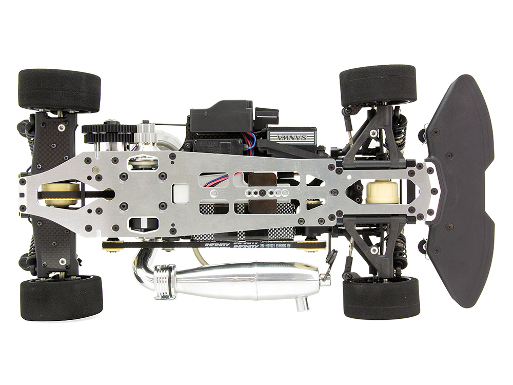 MAIN CHASSIS