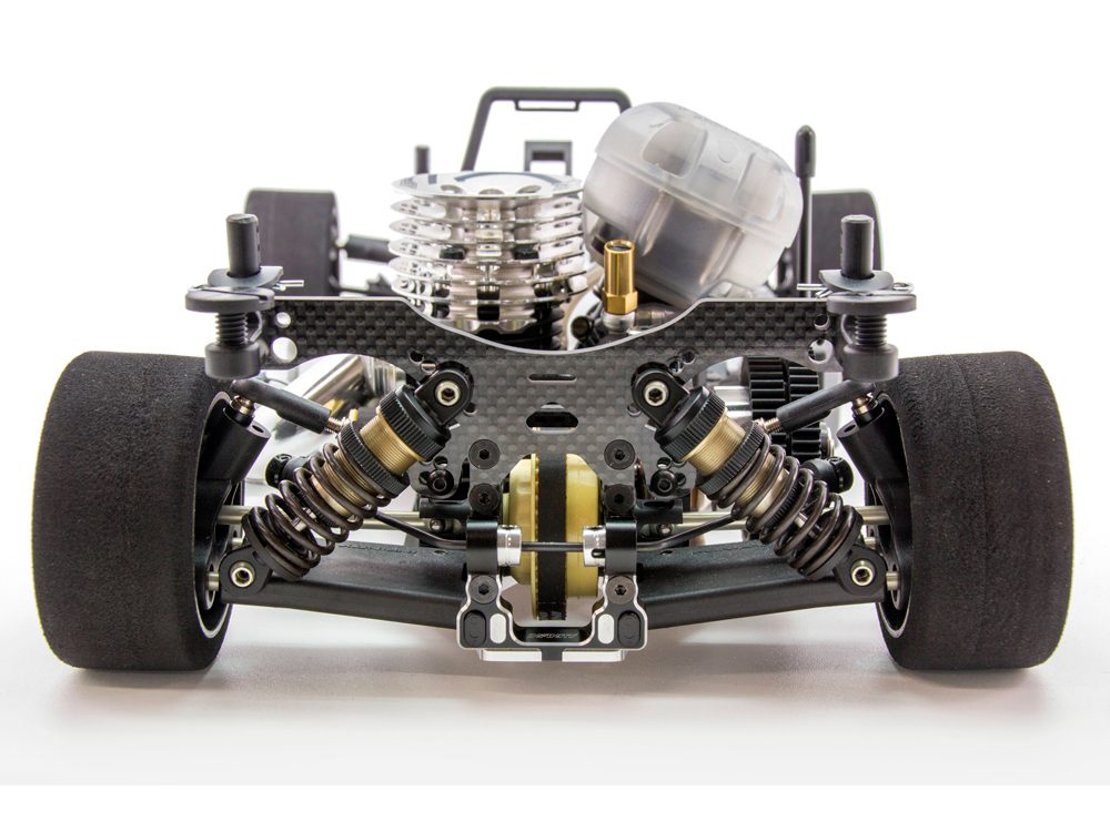 REAR SUSPENSION GEOMETRY