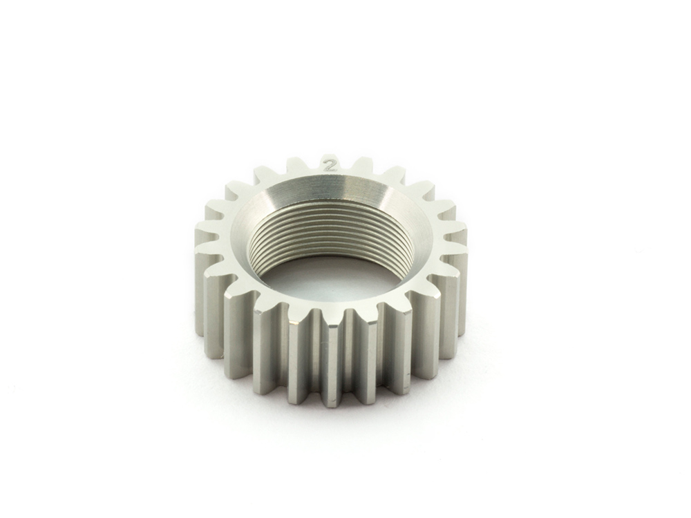 2ND GEAR PINION (22T)