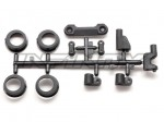 T004 - BEARING HOLDER MOUNT SET