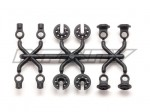 T006 - SHOCK BALL JOINT SET
